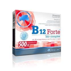 OLIMP B12 Forte Bio-complex - 30caps