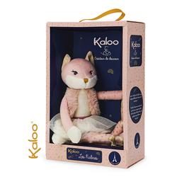 Kaloo Lisica Roxia 35 cm w pudełku kolekcja Kalines