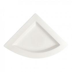 Talerz trójkątny NewWave Villeroy  Boch