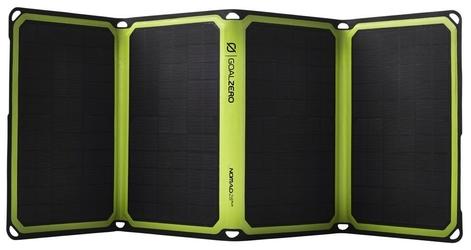 Goal Zero Panel solarny Nomad 28 Plus ładowarka uniwersalna 28W, USB