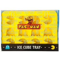 PacMan - formy lodowe