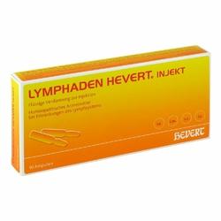 Hevert Lymphaden ampułki
