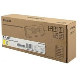 Toner Oryginalny Toshiba T-FC34E-Y 6A000001525 Żółty - DARMOWA DOSTAWA w 24h