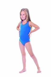 Shepa 001 Kostium kąpielowy dziewczęcy B4