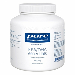 Pure Encapsulations Epadha essent.1000mg kapsułki