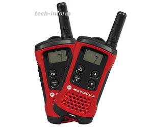 Motorola Krótkofalówki TLKR T40 PMR