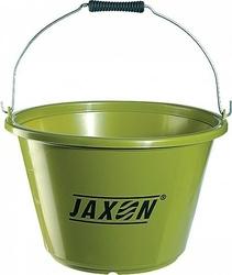 Wiadro do zanęty Jaxon RW-11618MAX, poj. 18 l