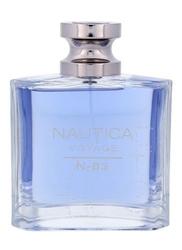 Nautica voyage n-83 perfumy męskie - woda toaletowa 100ml