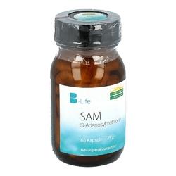 Sam s-adenosylmethionin kapseln