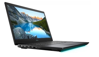 Dell notebook inspiron g5 5500 win10h i7-10750h1tb8gtxblack