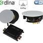 Zestaw wireless multi-room - głośnik 30w + 30w + wzmacniacz