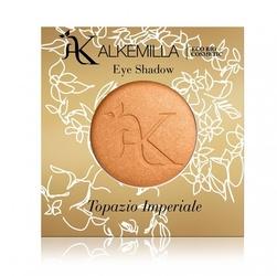 Naturalny cień do powiek topazio imperiale 4g - błyszczący - alkemilla