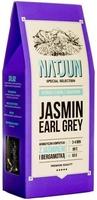 Natjun herbata czarna jasmin earl grey 50g