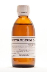 Nafta destylowana petroleum d-4 100ml