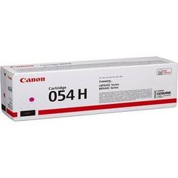 Canon Toner CLBP Cartridge 054H Magenta 3026C002