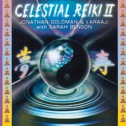 jonathan goldman - celestial reiki ii