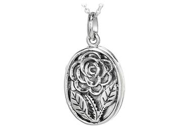 Sekretnik srebrny kwiat