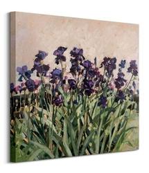 May garden - obraz na płótnie