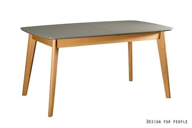 Rozkładany stół montana dt