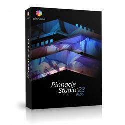 Corel pinnacle studio 23 plusplml box   pnst23plmleu
