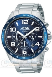 Zegarek lorus rt353cx-9