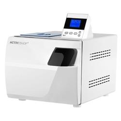 Lafomed autoklaw compact line lfss12ac z drukarką 12-l kl.b medyczna