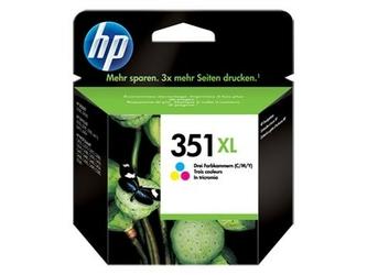 HP Tusz nr 351 Kolor XL CB338EE