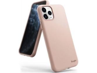 Etui ringke air s do apple iphone 11 pro pink sand - różowy