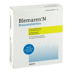 Blemaren n tabletki musujące