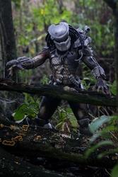 Predator  - plakat wymiar do wyboru: 42x29,7 cm