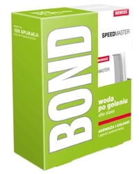 Bond speedmaster, woda po goleniu, 100ml