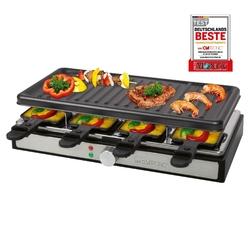 Elektryczny grill raclette clatronic rg 3757  zamów z dostawą na jutro