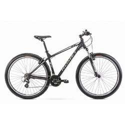 Rower górski romet rambler r9.0 2020, kolor czarny, rozmiar 19