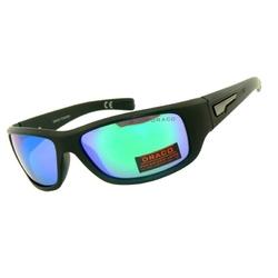 Męskie sportowe okulary przeciwsłoneczne drs-70c4