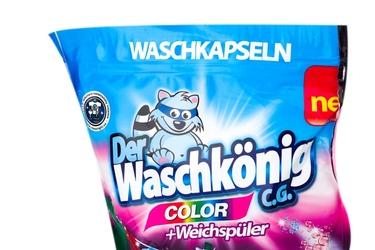 Waschkonig color kapsułki do prania 30 szt.