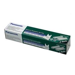 Folie oryginalne panasonic kx-fa54x kx-fa54x czarne dwupak - darmowa dostawa w 24h