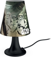 Lampka nocna stojąca star wars led kylo gwiezdne wojny