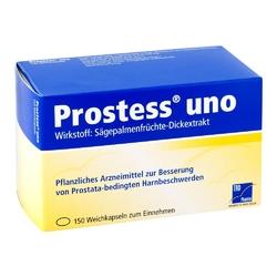 Prostess uno kapseln