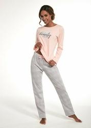Cornette beauty 655226 piżama damska