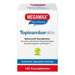 Topinambur aktiv megamax tabletki do żucia