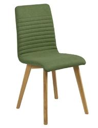 Krzesło arosa green - zielony