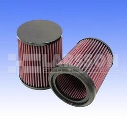 Filtr powietrza kn ha-1004 3120159 honda cbr 1000