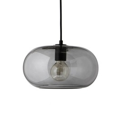 Frandsen :: lampa wisząca kobe smoke glass