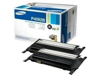 HP Inc. Samsung CLT-P4092B 2-pk Black Toner