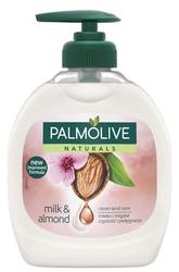 Palmolive mleczko migdałowe, mydło w płynie, 300ml