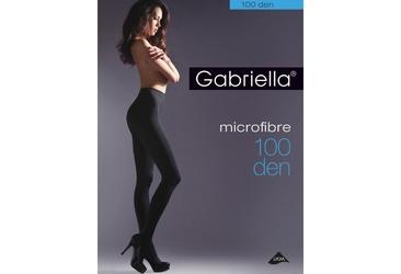Microfibre 100 den gabriella rajstopy