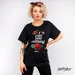 Top killstar nothing relaxed top