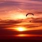 Lot paralotnią - poznań lot nad kaźmierzem - 15 minut
