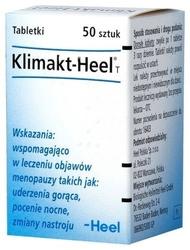 Klimakt-heel x 50 tabletek