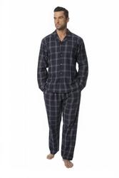 Rossli sam-py-121 piżama męska